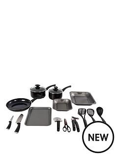 tower-tower-essentials-14-piece-kitchen-starter-set