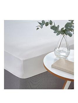 silentnight-easycare-180-thread-count-cotton-rich-single-size-fitted-sheet--nbspcream