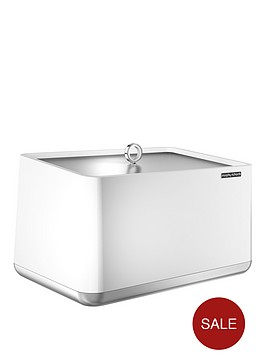 morphy-richards-aspect-bread-bin-white