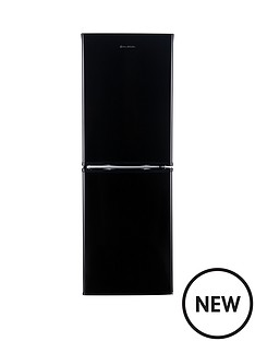 russell-hobbs-rh50ff144b-freestanding-50cm-wide-144cm-high-fridge-freezer-black