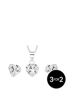 love-silver-sterling-silver-heart-pendant-and-earring-set-in-christmas-bauble