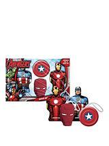 Avengers Large Superhero Set