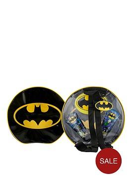 batman-toiletry-bag-set