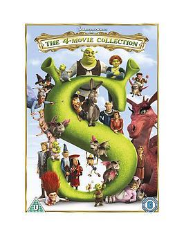 shrek-1-4-movie-collection