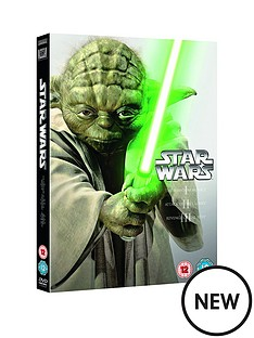 star-wars-the-prequel-trilogy-episodes-i-iii