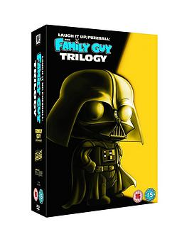 the-family-guy-trilogy