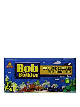 Bob The Builder Toolbox Boxset Dvd