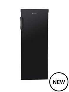 russell-hobbs-rh55lf142b-55cm-wide-142cm-high-upright-larder-fridge-black