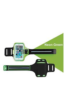 awe-aweviz-s-360-degree-warning-fiber-optic-sports-armband-smartphone-holder