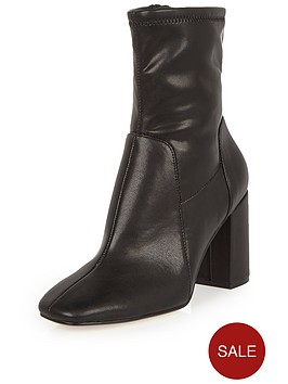 river-island-wide-fit-sock-boot