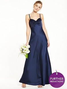 v-by-very-bridesmaids-button-back-satin-maxi-dress-navynbsp