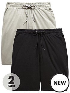 v-by-very-2-pk-jog-shorts