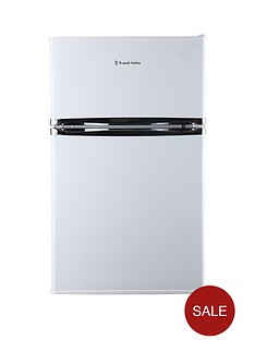 russell-hobbs-rhucff50w-50cm-wide-under-counter-freestanding-fridge-freezer