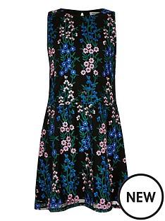 river-island-girls-blue-floral-embroidered-dress