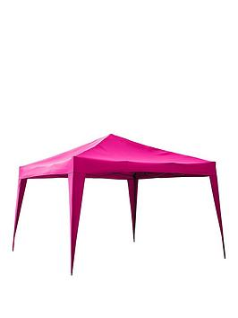 Extra Large Pop Up Gazebo 3X3M