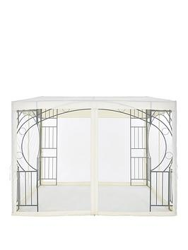 3x3m-lean-to-style-metal-gazebo