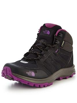 The North Face The North Face Womens Litewave Fastpack Mid Gtx