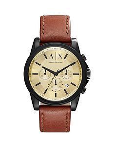 armani-exchange-armani-exchange-outerbanks-gold-tone-multi-dial-brown-leather-strap-mens-watch