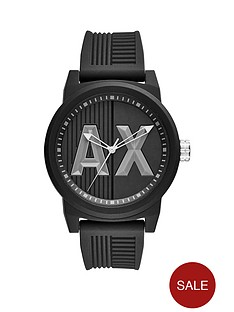 armani-exchange-black-ax-dial-black-silicone-strap-mens-watch