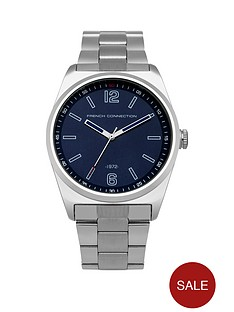 french-connection-french-connection-blue-dial-silver-tone-bracelet-gents-watch