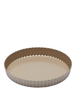 paul-hollywood-flan-pan-10-inches-25cm-loose-base-non-stick