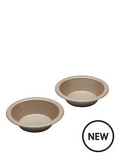 paul-hollywood-paul-hollywood-mini-pie-pans-round-non-stick-set-of-2