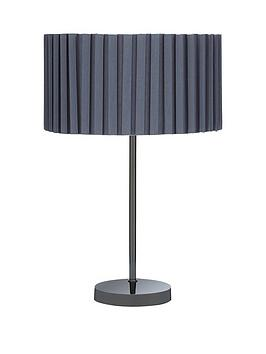 boxpleat-table-lamp