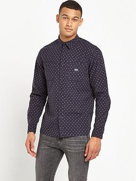 Denim & Supply  Ralph Lauren Ralph Lauren Star Print Shirt