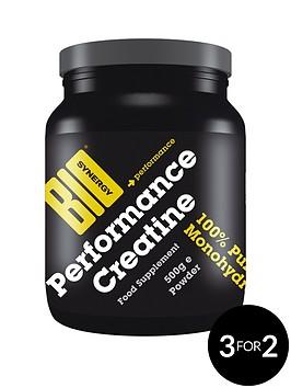 bio-synergy-bio-synergy-performance-creatine-500g