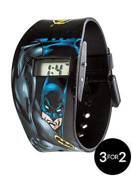 batman-all-over-print-lcd-watch