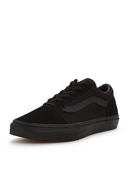 vans-old-skool-childrens-trainer-blacknbsp