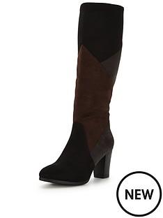 joe-browns-joe-browns-suedette-patchwork-boots