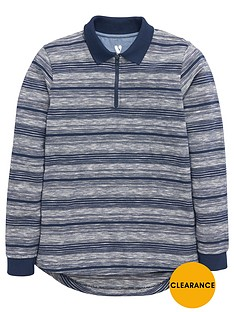 v-by-very-boys-long-sleeve-textured-stripe-polo-top