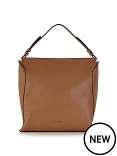 calvin-klein-leather-hobo-slouch-bag