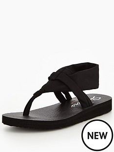 skechers-meditation-studio-kick-sandal