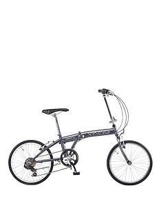 viking-avenue-folding-bike-20-inch-frame