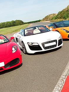 virgin-experience-days-triple-supercar-blast