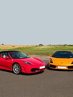 virgin-experience-days-double-supercar-blast-plus-high-speed-passenger-ride-and-photo