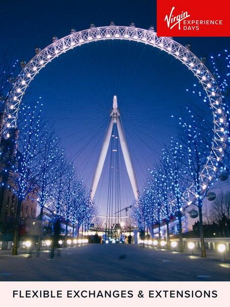 virgin-experience-days-sights-of-london-one-night-break-with-london-eye-and-thames-sightseeing-cruise-for-two