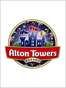 Virgin Experience Days One Night Break With Alton Towers Resort Tickets For Two