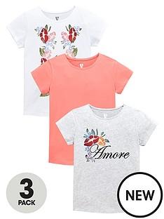 v-by-very-girls-printed-t-shirt-set-3-pack