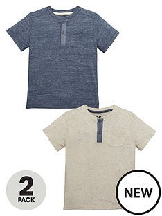 mini-v-by-very-boys-grandad-collar-neppy-tops-2-pack