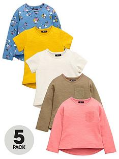 mini-v-by-very-girls-short-and-long-sleeve-t-shirts-5-pack
