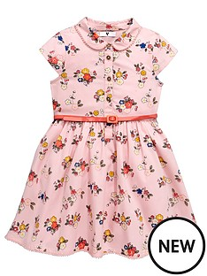 mini-v-by-very-girls-floral-belted-shirt-dress
