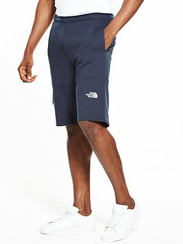 The North Face ZPocket Short