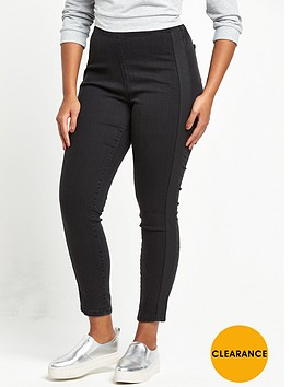 v-by-very-curve-pu-side-stripe-jeggings