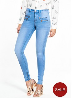 v-by-very-ella-mid-rise-double-zip-skinny-jean-blue