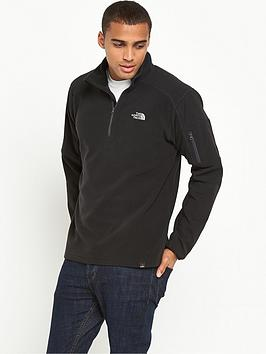 The North Face Glacier Delta 14 Zip Fleece