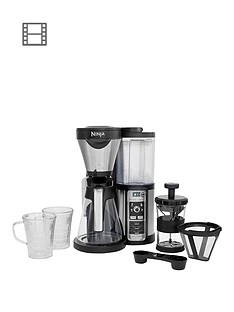 ninja-coffee-bar-auto-iq-brewer-withnbspglass-carafe-cf060uk