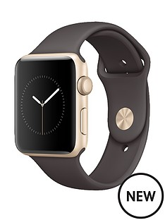 apple-watch-series-2-42mm-gold-aluminium-case-with-cocoa-sport-band